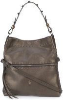 Henry Beguelin classic shoulder bag - women - Leather - One Size