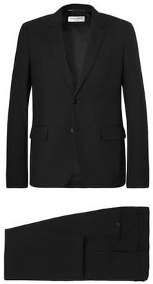 Saint Laurent Suit
