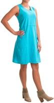 Neon Buddha Napa Tank Dress - Sleeveless (For Women)