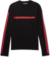 Neil Barrett - Cotton-jersey T-shirt