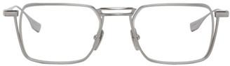 Dita Silver Lindstrum Glasses
