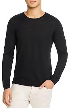 John Varvatos Collection Regular Fit Cashmere Sweater