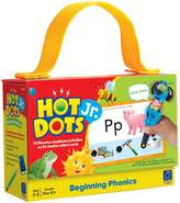 Educational Insights Hot Dots Jr. Beginning Phonics Card Set by
