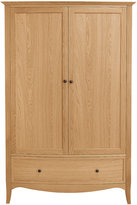 Marks and Spencer Burchill Double Wardrobe