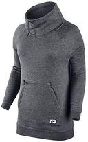 Nike Modern Drawstring Funnel Sweater