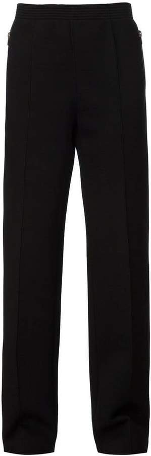Givenchy wide leg trousers