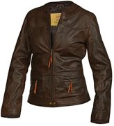 StS Ranchwear Western Jacket Womens Leather Douglas L STS5273