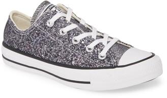 Converse Chuck Taylor® All Star® Glitter Low Top Sneaker