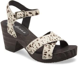 Matisse Jump In Platform Sandal