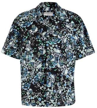 Givenchy Hawaii shirt