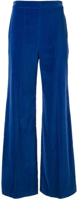 macgraw Rebellion wide leg trousers