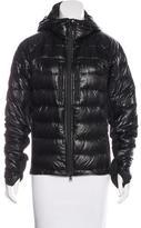 Canada Goose HyBridge Lite Hooded Jacket