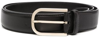 Brioni Leather Belt