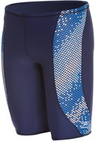 Speedo Endurance + Razor Dot Jammer Swimsuit 8114571