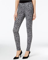 MICHAEL Michael Kors Animal-Print Leggings