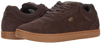 Etnies Joslin (Navy/Gum/Yellow) Men's Skate Shoes