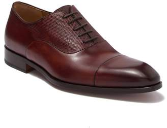 Magnanni Salvador Cap Toe Oxford