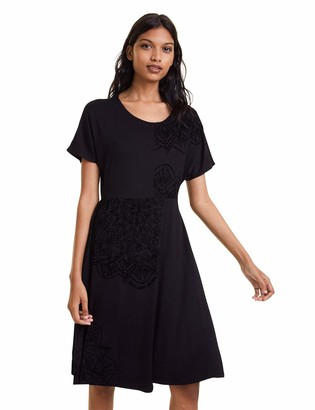 Desigual Women's Dress KLENCY