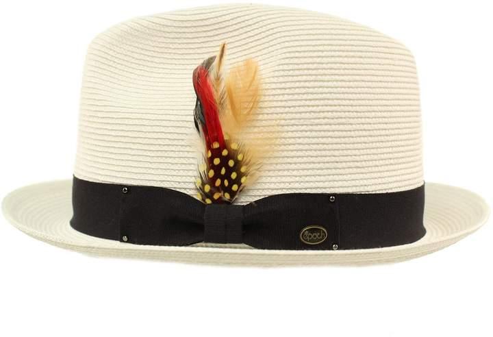 777719842f Fedora Hats White Mens - ShopStyle Canada