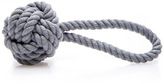 Max Bone Hobie Rope Dog Toy