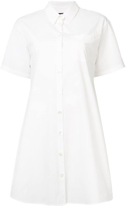 Boutique Moschino Shirt Dress