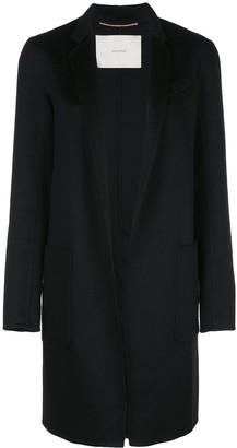 Adam Lippes Zibelline car coat