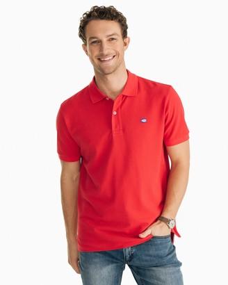 Southern Tide Skipjack Polo Shirt