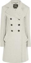 Vivienne Westwood Corgi wool-blend coat