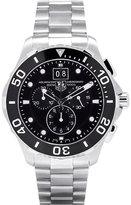 Tag Heuer Can1010.ba0821 Aquaracer Watch