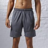 Reebok Workout Ready Knit Short