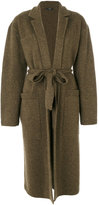 Joseph belted cardi-coat - women - Wool - S