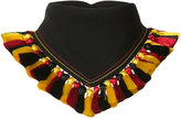 Derek Lam choker scarf