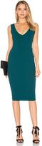 Nookie Majesty Midi Dress
