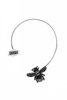 Forest of Chintz Buzz Off Necklace