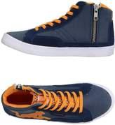 Drunknmunky High-tops & sneakers - Item 11320852