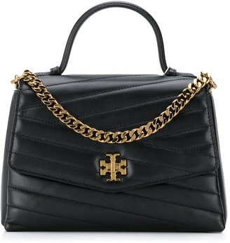 Tory Burch Kira quilted tote
