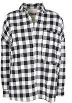 Hache Checkered Shirt