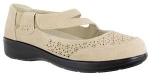 Easy Street Shoes Alpha Women's Comfort Slip On Shoes Women's Shoes