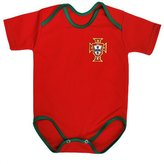 Ssu Portugal Home 2012 Baby Suit 0-9 months