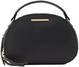 Aldo Mini Lewina Faux Leather Crossbody Bag