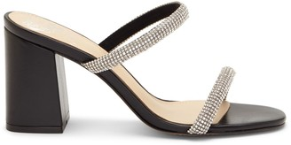 Vince Camuto Magaly Embellished Block-heel Sandal