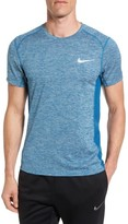 Nike Men's Miler Performance T-Shirt