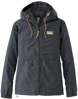 L.L. Bean Women's Mountain Classic Full-Zip Jacket