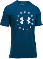 Under Armour Men's Charged Cotton Graphic T-Shirt