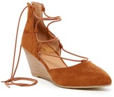 Kenneth Cole Reaction Stand Down Wedge Sandal