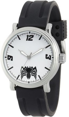 Marvel Venom Men's Silver Alloy Vintage Watch