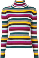 GUILD PRIME striped jumper