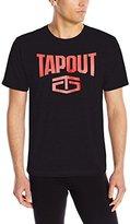 Tapout Men's Tech Lockup Crew