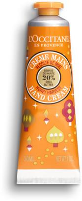 L'Occitane Shea Butter Honey Harvest Hand Cream