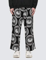 Brain Dead Brain Dead X Sasquatchfabrix. Acid Dress Pants